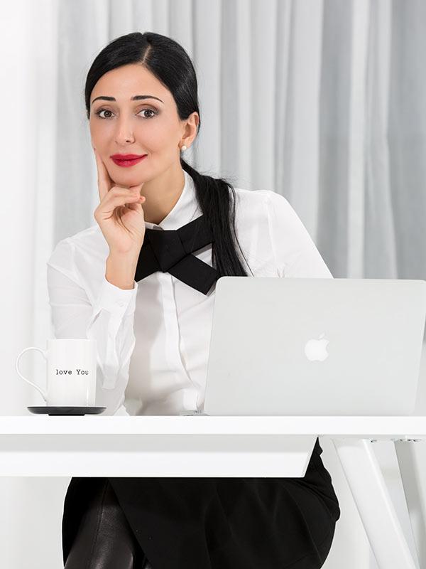 Mariam Kukunashvili