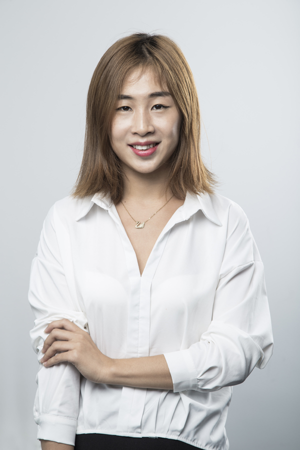 Megan Yan
