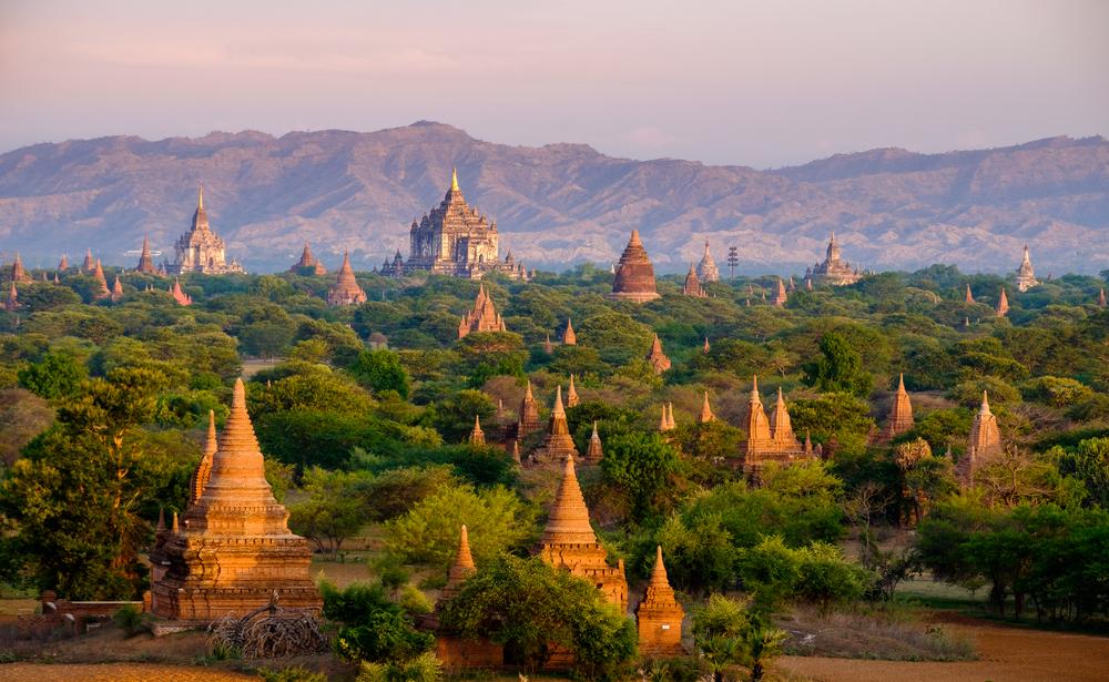 surrogacy in Myanmar